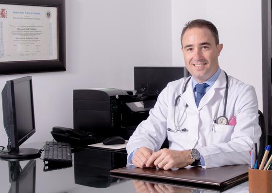 Dr. José Rubí Callejón