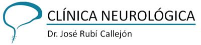 Clínica Neurológica Rubí Logo